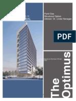 Proposal Structural Design