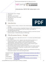 Mrunal » [Economic Survey Ch1] Introduction, GDP FC MC Relation (Part 1 of 3) » Print
