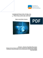 Seguridad Datos AP