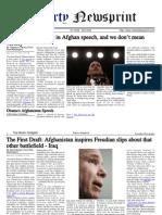 Liberty Newsprint Dec-02-09 Edition