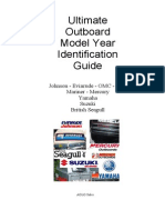 Outboard Age Checker on