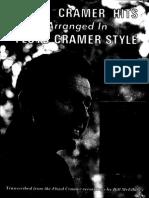 Floyd Cramer Hits