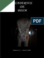 06 - Cuadernos BDSM