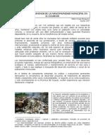 Artículo Ccm Agosto 2007