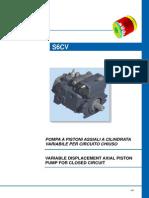 Serie S6CV General