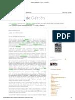 Sistemas de Gestión_ ¿Qué es el Anexo SL_.pdf