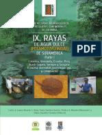 Lasso Et Al 2014 (Rayas Potamotrygonidae de Suramérica. Parte I)