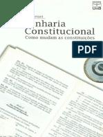 Engenharia Constitucional - Mestrado Ciência Politica