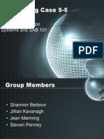 Boston Automation Group 1