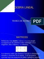 Presentacion Matrices