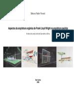 Wright e a Arquitetura Paulista _debora_foresti