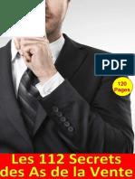 eBook - 112 Astuces de Vendeurs