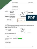 Guía de Circuitos Trifasicos. Conceptos Básicos.