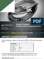 Hai 2014 - Aw109-119 Cab Pw206c Pw207c Pt6b-37a Engine Update