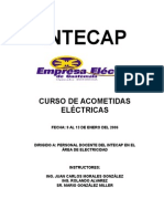 Guia Tecnica Para Acometidas Electricas 2006