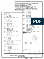 1°-GTRJO 1 RM-ANALOGIAS Y DISTRIBUCIONES NUMÉRICAS-IIIB - JJTS