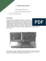Osciloscopio de Rayos Catódicos (1)