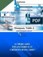 Palestra-Análise de Crédito Bancário