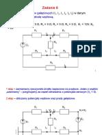 Elektrotechnika I, Część IV