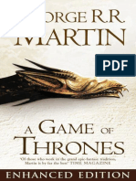 George R R Martin - [a Song of Ice and Fire 01] - A Game of Thrones (Enhanced Edition) (Epub)