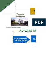 Mercados de Gas Natural en el Perú