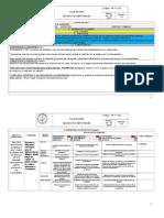 Plan de Area 2013 Educación Artistica Primaria Bachillerato