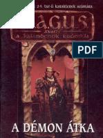 Magus - A Demon Atka