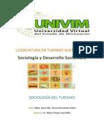 Soc Tur U2 Act2 Sociologia Desarrollo Sostenible