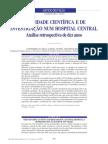 309-316 Actividade Científica e de Investigação Num