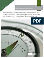 Resumen NIIF 2012