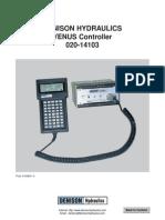 9-AM 651-A - Venus Controller