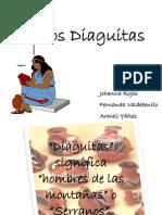 Los Diaguitas (1)