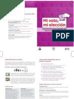 DIPTICO+MI+VOTO+MI+ELECCION