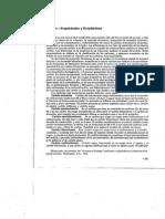 CARBÓN Clasificación - Prospección - Pruebas - Calorimetría