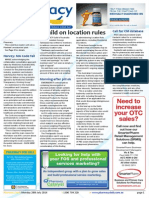 Pharmacy Daily for Mon 28 Jul 2014 - Guild on location rules, Call for CM database, Morning-after pill ok, Poorer for co-pay increase and much more
