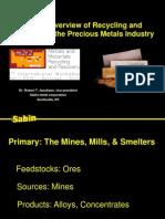 Robert Jacobsen_ Sabin Metal Corporation