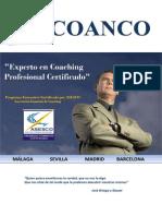 Dossier Experto en Coaching 2012