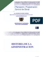 01-Breve Historia de La Administracion