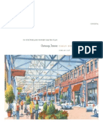 US Pipe/Wheland Foundry Master Plan