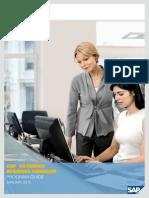 EBM Program Guide