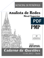 Pmp Ns Ana Redes
