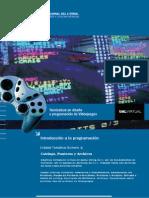 Tec Videojuegos Guia6 Cstring-Punteros-Archivos