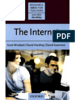 The Internet Resource Books for Teachers