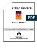 Braden Gregg - Poder de La Profecia