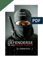 Como Defenderse de Un Ataque Politico (1)