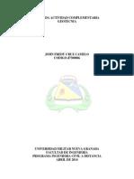 Actividad No. 2 Geotecnia John Cruz