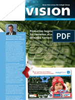 AG Vision - Group Newsletter (1)