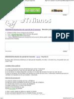 Resolución de Parcial de Economía - Versión Para Impresión