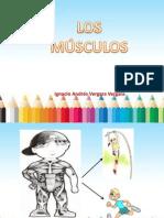 Los Musculos Ignacio