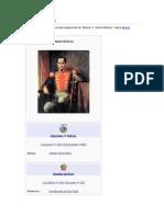 Simón Bolívar Heroe